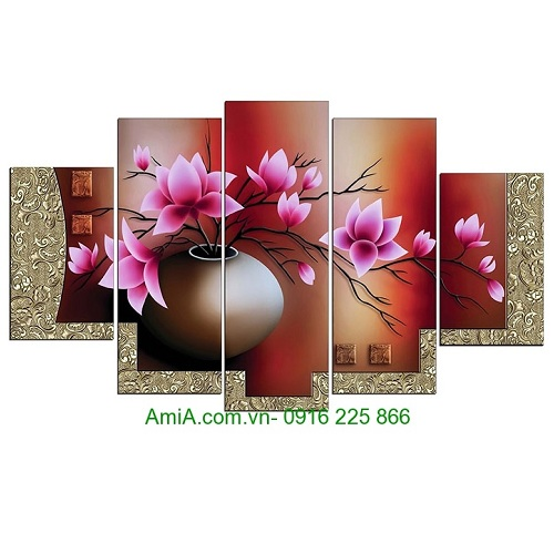 Hình ảnh tranh treo tường AmiA 1086