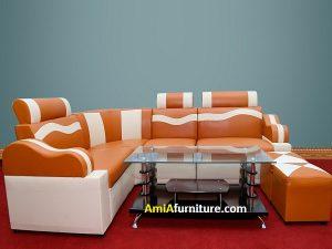 bộ ghế sofa góc mini giá rẻ