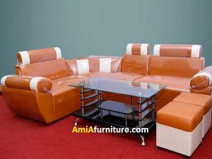 Bán bộ sofa da mini giá rẻ