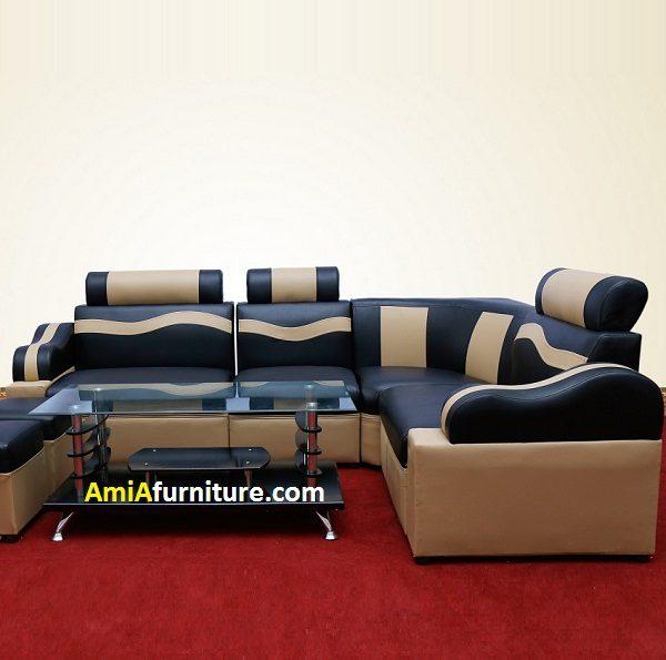 Sofa mini da công nghiệp giá rẻ
