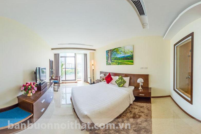 Tranh in ép gỗ cho khách sạn Blubiz Holtel, Hà Nội
