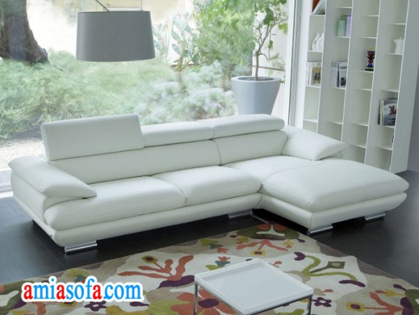 Mẫu sofa đẹp trên 10tr
