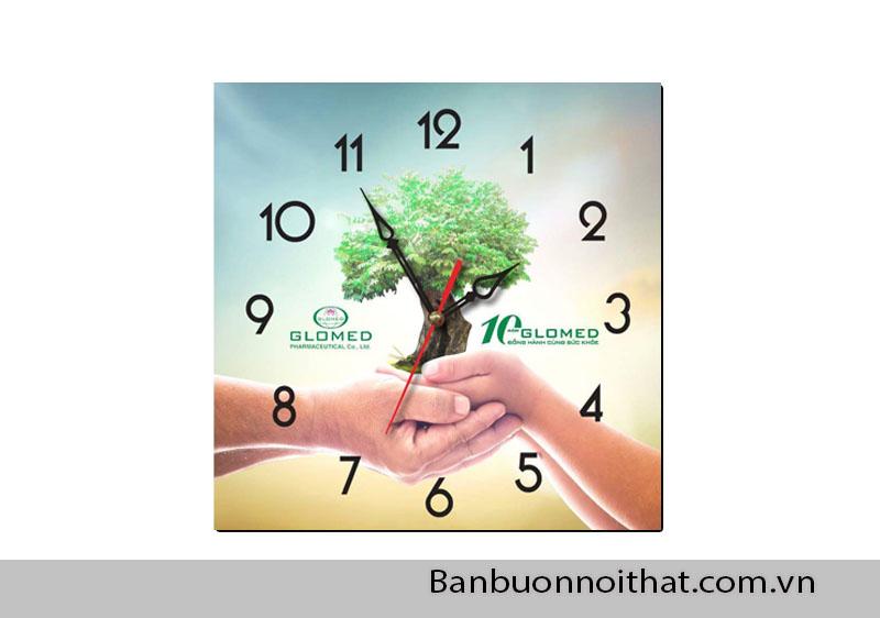 Mua buôn tranh đồng hồ qua công ty quà tặng khó có giá tốt nhất