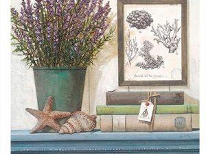 Tranh trang trí quán cà phê, phòng khách, phòng làm việc