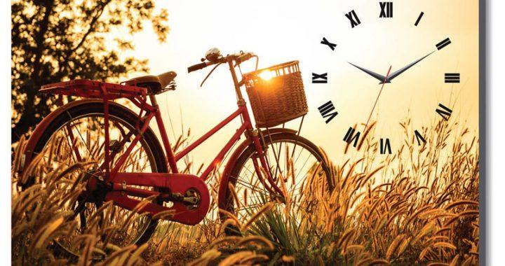 Mẫu tranh đồng hồ để bàn đẹp, nơi mua, địa chỉ bán tranh đồng hồ để bàn