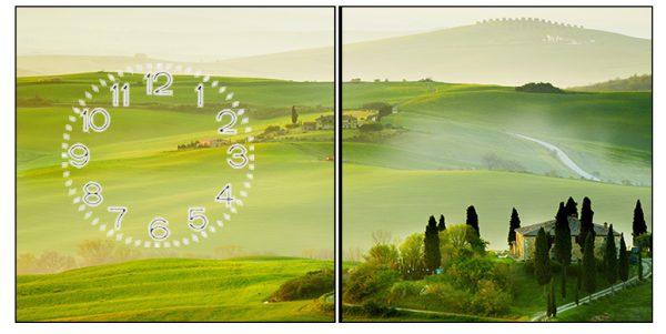 Mẫu tranh phong cảnh đẹp
