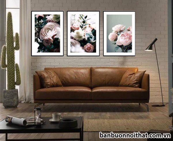 Mẫu tranh canvas đẹp trang trí phòng khách, phòng ngủ, nơi bán, địa chỉ bán