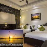 Tranh treo tường giá rẻ cho khách sạn, tranh canvas, tranh in ép gỗ giá rẻ