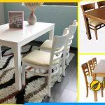 Địa chỉ bán bàn ghế ăn Cabin giá rẻ Hà Nội